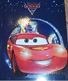 Disney - Pixar - Cars 2