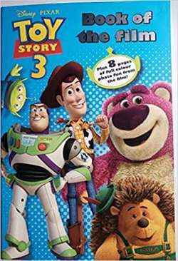 Disney - Pixar - Toy Story 3