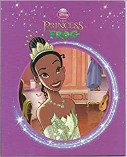 Disney - The Princess and the Frog