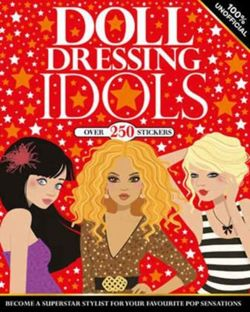 Doll Dressing Idols - Pop Stars