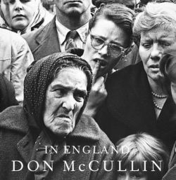 Don McCullin: In England