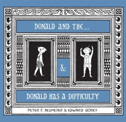 Donald and the  & Donald Has a Difficulty