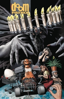 Doom Patrol Book Three