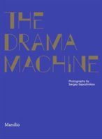 Drama Machine Pictures from a Russian Scene