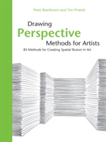 Drawing Perspective Methods for Artists 85 Methods for Creating Spatial Illusion in Art