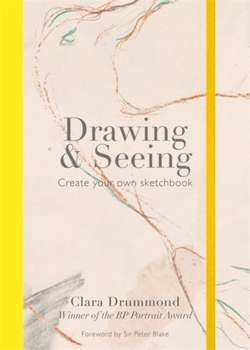 Drawing & Seeing : Create your own sketchbook