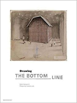Drawing. The Bottom Line