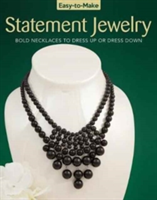 Easy To Make Statement Jewelry