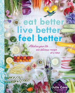 Eat Better, Live Better, Feel Better Alkalize Your Life... One Delicious Recipe at a Time