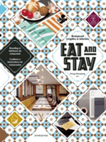 Eat and Stay Restaurant Graphics & Interiors