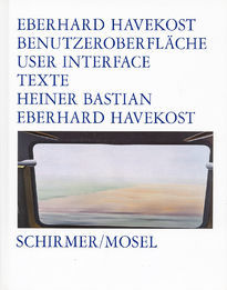 Eberhard Havekost – User Interface