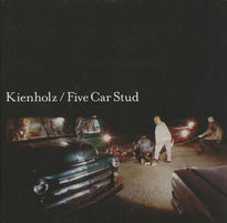 Edward Kienholz – Five Car Stud