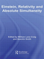 Einstein, Relativity and Absolute Simultaneity