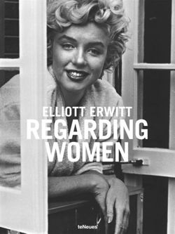 Elliott Erwitt - Regarding Women