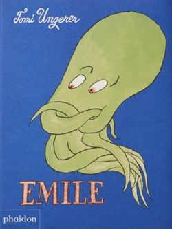 Emile : The Helpful Octopus