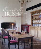Essentially Irish Homes with Classic Irish Style