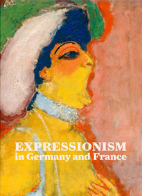 Expressionism in Germany and France From Van Gogh to Kandinsky