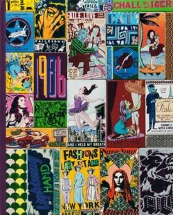 FAILE: Works on Wood