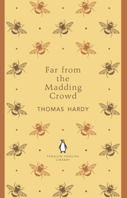 Far From the Madding Crowd (The Penguin English Library)