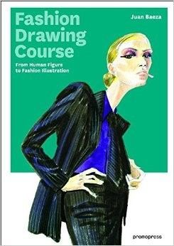 Fashion Drawing Course