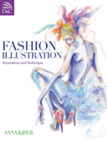 Fashion Illustration Inspiration and Technique
