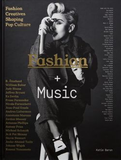 Fashion + Music: Fashion Creatives Shaping Pop Culture