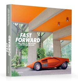 Fast Forward - The Cars of the Future