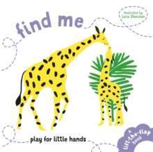 Find Me : Play for Little Hands