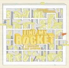 Find My Rocket : A Marvellous Maze Adventure