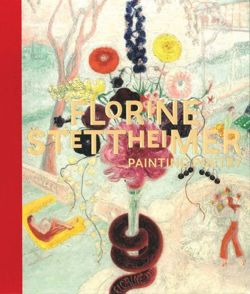 Florine Stettheimer Painting Poetry