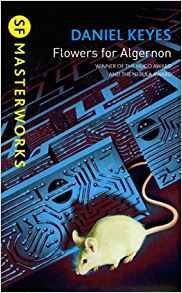 Flowers for Algernon. SF Masterworks
