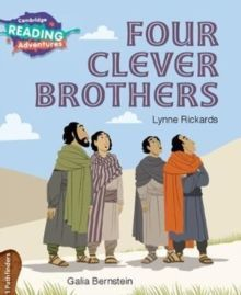 Four Clever Brothers 1 Pathfinders