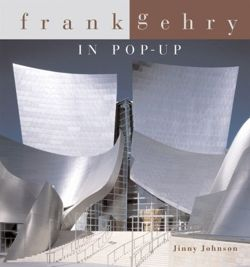 Frank Gehry in Pop-up