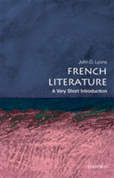 French Literature: A Very Short Introduction