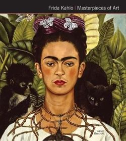 Frida Kahlo Masterpieces of Art