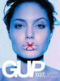 GUP Magazine #37: Los Angeles