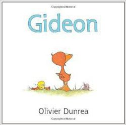 Gideon (Gossie & Friends)