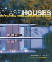 Glass Houses Inspirational Homes and Features in Glass