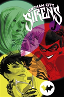 Gotham City Sirens Book Two