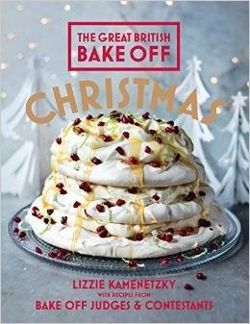 Great British Bake Off Christmas