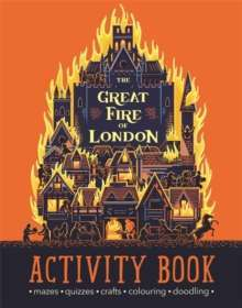 Great Fire of London: Activity Book