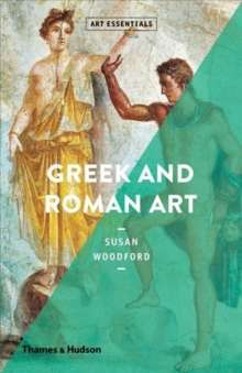 Greek and Roman Art (Art Essentials)