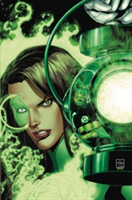 Green Lanterns Vol. 1 (Rebirth)