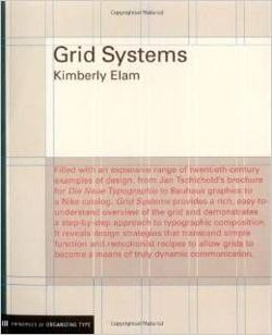 Grid Systems Principles of Organizing Type