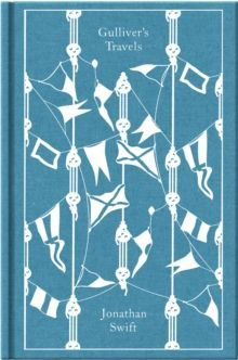 Gulliver's Travels (Penguin Clothbound Classics)