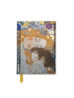 Gustav Klimt: Three Ages of Woman (Foiled Pocket Journal)