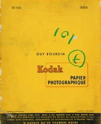 Guy Bourdin – Untouched (French edition)