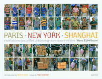 Hans Eijkelboom: Paris - New York - Shanghai