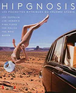 Hipgnosis (French edition)
