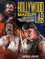 Hollywood Makeup Lab Industry Secrets and Techniques